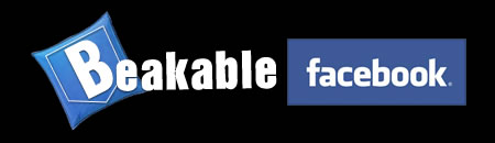 Beakbale web design on facebook